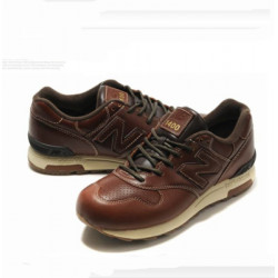 Кроссовки New Balance M1400 brown